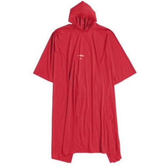 Poncsó Ferrino Poncsó Junior 65162 szín: piros, szín: piros