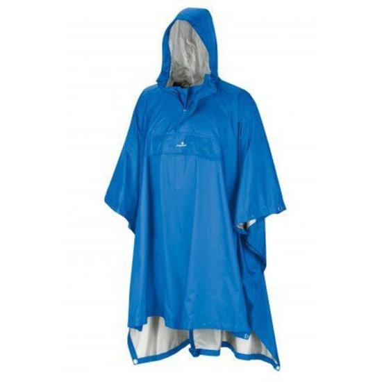 Poncsó Ferrino Todomodo RP L/XL 78086 szín: kék, szín: kék