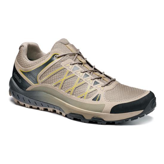 Cipő Asolo Grid GV ML tan/tan/A900