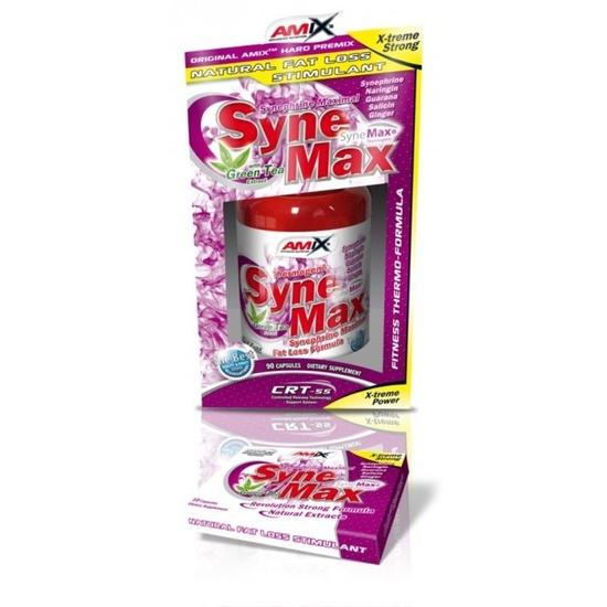 Csökkentés súly Amix SyneMax® cps.