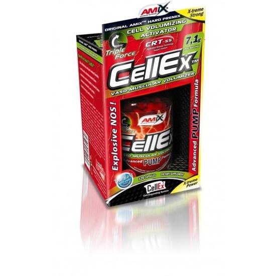 Amix Cellex ™ 120 kapszulák