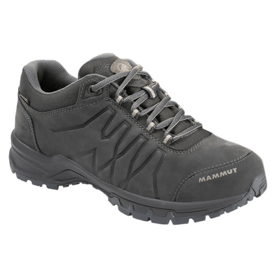 Cipő Mammut Mercury III Low GTX® Men grafit tópszínű 0379
