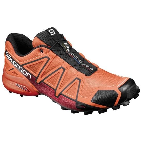 Cipő Salomon SPEEDCROSS 4 392401