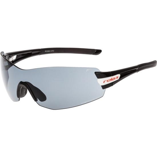 Sport nap szemüveg Relax Sarnia fekete R5388A
