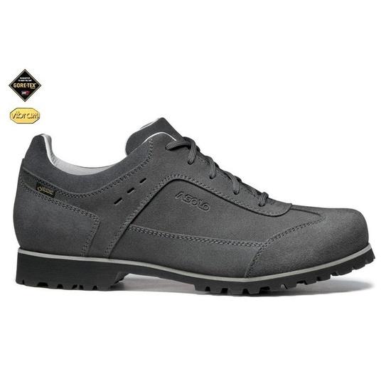 Cipő Asolo Spartan GV: MM graphite/A516