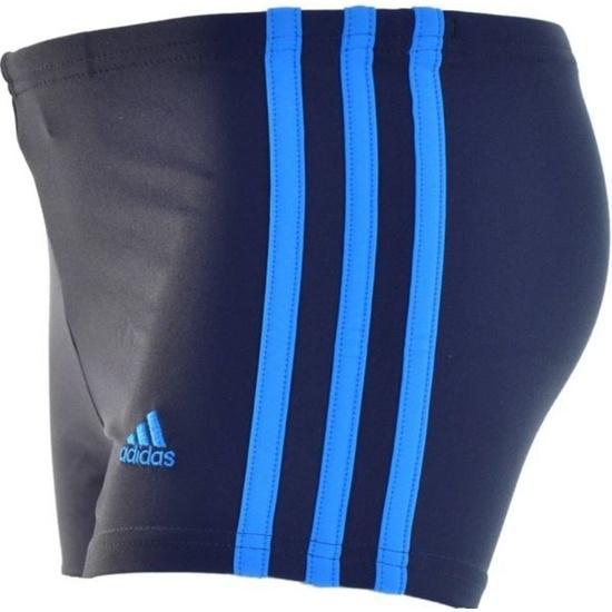 Fürdőruhák adidas 3 Stripes Authentic BX M X23666