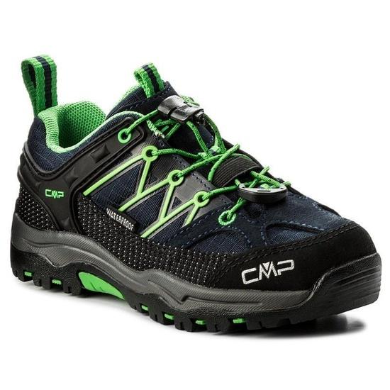Cipő CMP Campagnolo Rigel LOW kölyök 3Q54554-51AK