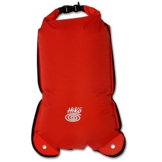 Szállítási táska Hiko sport Compress lakás 15L 81200