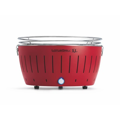 Lotus Grill Red XL