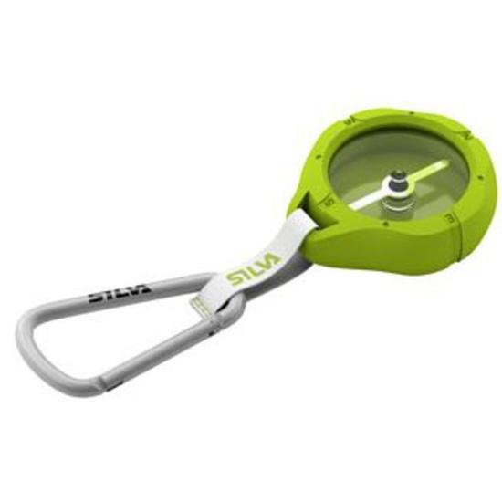 Iránytű SILVA METRO zöld 36905-4001