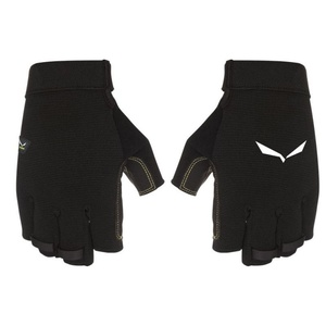 Kesztyű Salewa STEEL VF 2.0 DST GLOVES 24722-0901, Salewa