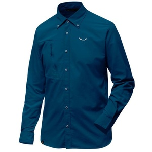 Ingek Salewa Puez LIGHT DRY M L / S SHIRT 26968-8960, Salewa