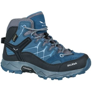 Cipő Salewa JR ALP TRAINER MID GTX 64006-0365, Salewa