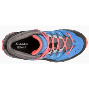 Cipő Salewa JR ALP TRAINER MID GTX 64006-3428, Salewa