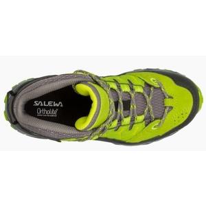 Cipő Salewa JR ALP TRAINER MID GTX 64006-5320, Salewa