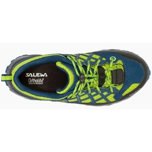 Cipő Salewa Junior Wildfire 64007-8971, Salewa
