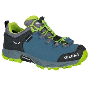 Cipő Salewa JR MTN TRAINER WP 64008-0361, Salewa