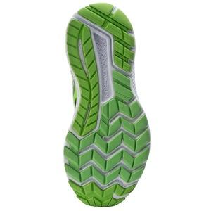 Férfi sífutó cipő Saucony kohézió 10 Nyálka / Fekete, Saucony