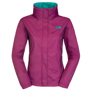 Kabát The North Face W RESOLVE JACKET AQBJN6P, The North Face