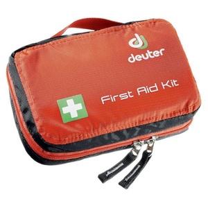 Gyógyszerészek DEUTER First Aid Kit ÜRES papaya, Deuter
