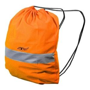 Hátizsák fényvisszaverő SOR. narancssárga, Safety on Road