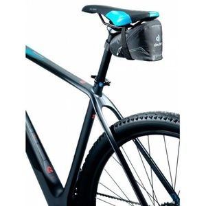 Retikül alatt ülés DEUTER Bike Bag I black, Deuter