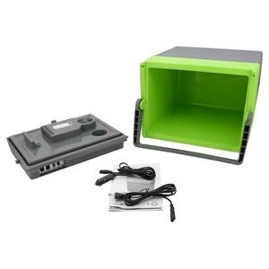 Hűtés box  fűtés Compass 30l 230V/12V ECO A ++, Compass