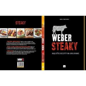 Weber roston sütés pecsenyék SK, Weber