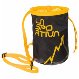 Táska  magnézium La Sportiva LSP Chalk Bag black, La Sportiva