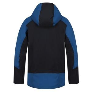Kabát HANNAH egészségügyi osztályozás antracit / mardovodkói blue, Hannah