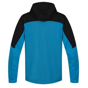 Kabát HANNAH Radcliff zománc kék / antracit, Hannah