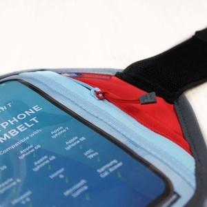 Köpeny  mobil Raidlight Dovodostelefon Armbelt XL Red Light, Raidlight