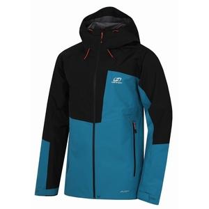 Kabát HANNAH Alagan kikötő kék / antracit, Hannah