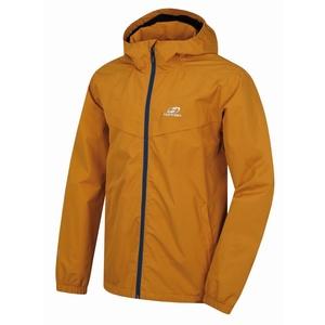 Kabát HANNAH Darnell aranysárga yellow, Hannah