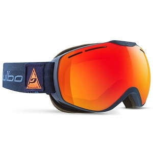 Ski szemüveg Julbo Easmon XCL CAT 3 blue orange, Julbo