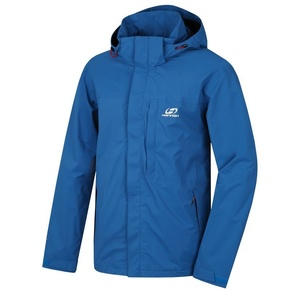 Kabát HANNAH Nilsson mykonos blue, Hannah