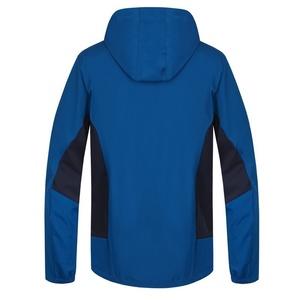 Kabát HANNAH Ramsey mykonos kék / éjfél navy, Hannah