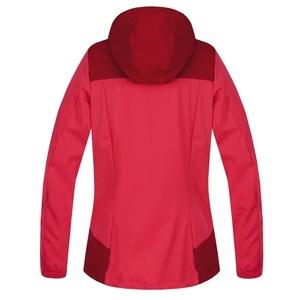 Kabát HANNAH Sandee cseresznye jubileumi / rouge red, Hannah