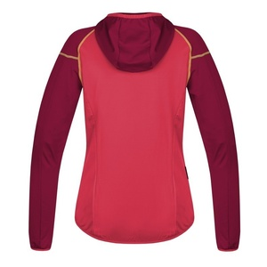 pulóver HANNAH Odda rúzs piros / cseresznye jubileum, Hannah