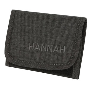 Pénztárca HANNAH csipesz urb anthracite, Hannah
