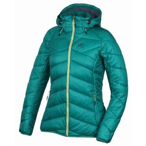 Kabát HANNAH izy dinasztia green, Hannah