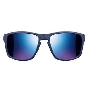 Solar szemüveg Julbo SOLAN STREAM SP3 CF dark kék / zöld, Julbo
