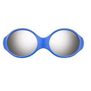 Solar szemüveg Julbo LOOP L SP4 BABY dark kék / kék, Julbo