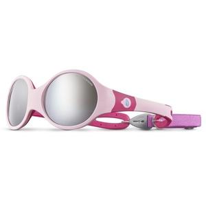 Solar szemüveg Julbo LOOP L SP4 BABY rózsaszín / fukszia, Julbo
