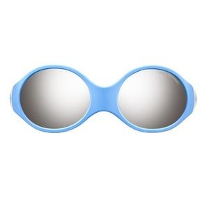 Solar szemüveg Julbo LOOP L SP4 BABY blue cián / sárga green, Julbo