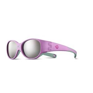 Solar szemüveg Julbo DOMINO SP4 BABY pink / kék mint, Julbo