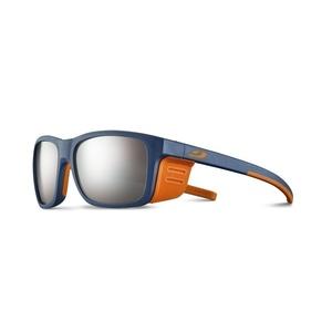 Solar szemüveg Julbo COVER SP4 BABY kék / narancssárga, Julbo