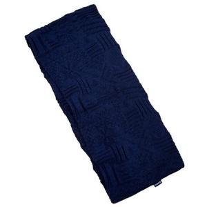 kötött nyakkendője Kama S20 108 sötét kék, Kama