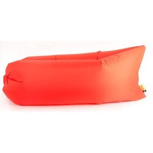 Felfújható táska G21 Lazy Bag Orange, G21