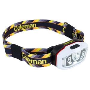 fényszóró lámpa Coleman CHT+100 Lemon, Coleman